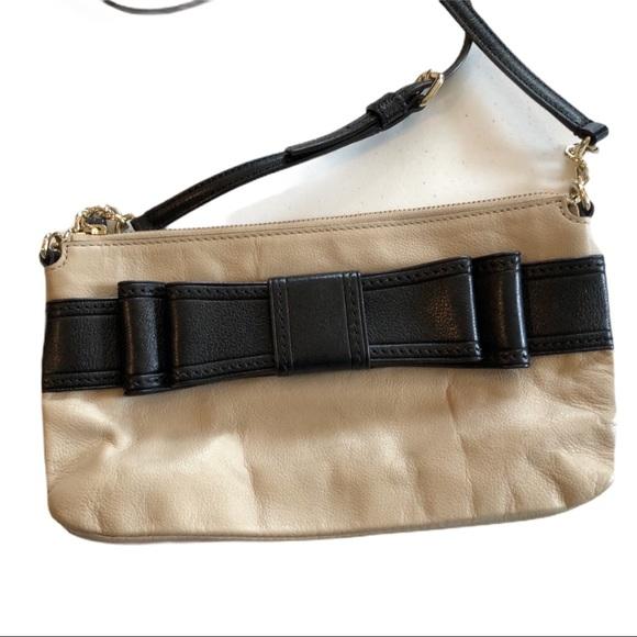 kate spade Handbags - KATE SPADE Celina Bow Crossbody Purse